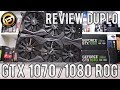 Review ASUS ROG Strix GTX 1070 e GTX 1080 – Quando o Full HD já não é mais suficiente
