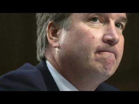مزاعم جديدة بانتهاكات جنسية تطال مرشح ترامب للمحكمة العليا  - نشر قبل 3 ساعة