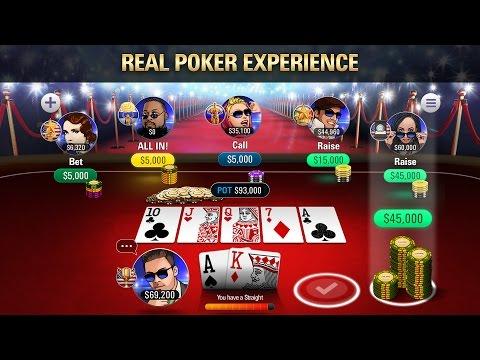 Jackpot Poker by PokerStars - Steam Game Trailer - YouTube