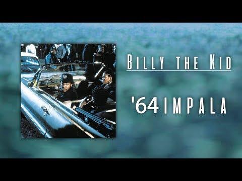 Billy the Kid  64 impala