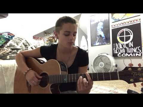 HONOR THE EARTH - Nahko Bear ((Madison Pruitt cover))