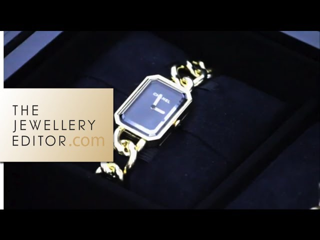 Inside story: Chanel's iconic Premiere watch