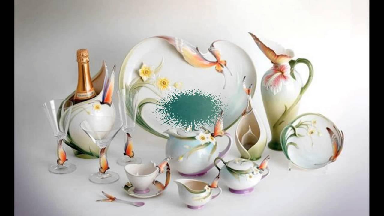 Franz collection porcelain youtube franz collection porcelain reviewsmspy