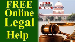 Free Online Legal Help (2018) Free Online Legal Advice | Online Legal Lawyer | State Special