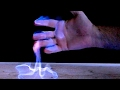Awesome Magic Trick Burning Fire In Naked Hand Magic Trick Fire In Hand No Injury mp3
