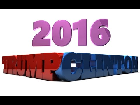 Who to Vote For in the 2016 US Presidential Elections