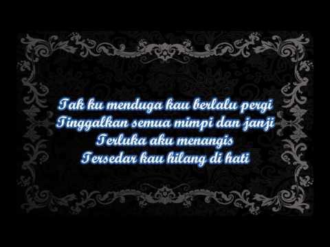 Syamel AF2015 - Hidup Dalam Mati Lirik HD