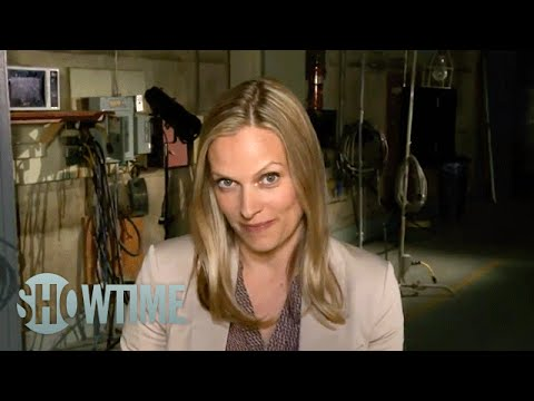 Ray Donovan  In Production: Vinessa Shaw  Season 2
