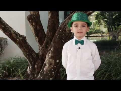 Orlando Jewish Day School - Chanukah Production