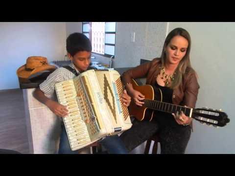 FANDANGO DA DORALICE - MIGUEL TORRES  E DALILA - todos os meritos sao dos autores da musica