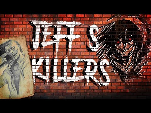 """Jeff the Killer: Scars of Corruption"" 