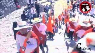Capitania y Rejoneros  de Vilcas Huaman  2015
