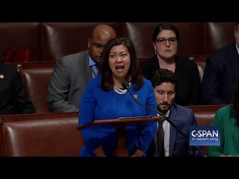 Word for Word: House Lawmakers Vote Down Conservative Immigration Bill (C-SPAN)