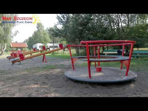 Mar Szczecin - Bezpieczne Place Zabaw
