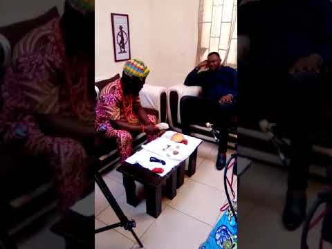 Download Odunlade Adekola and kekere awo in ole owo latest movie