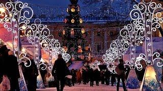 Прогулка по Рождественской Ярмарке в Санкт-Петербурге.(, 2015-01-07T13:28:10.000Z)