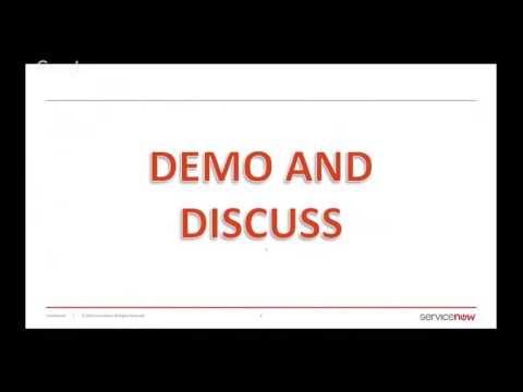 TechNow Ep 28 | Service Portal