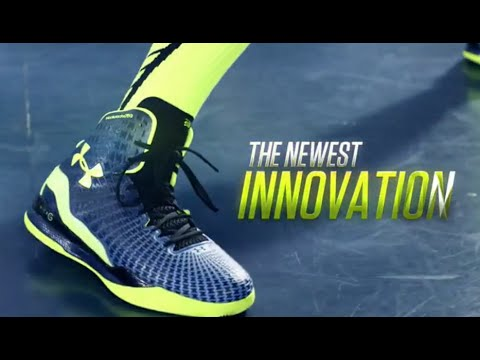 The Under Armour ClutchFit™ Drive Basketball Shoe featuring Stephen Curry