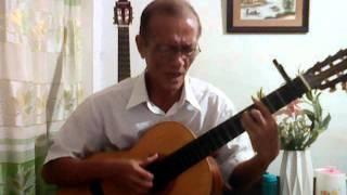 Tinh ca mua xuan - Hat voi guitar