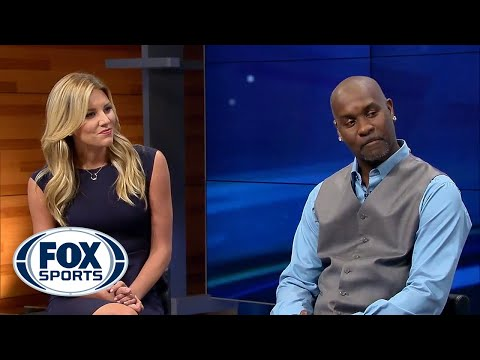 Julius Erving Discusses Today's NBA