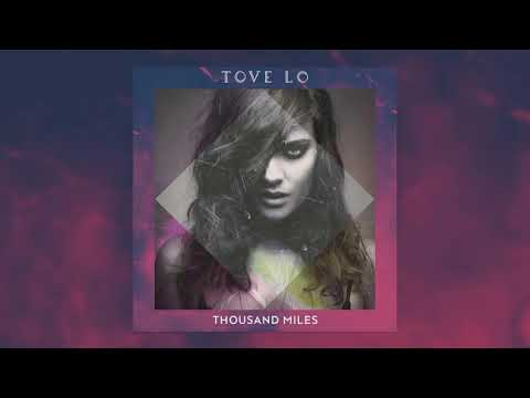 Tove Lo - Thousand Miles (Instrumental)