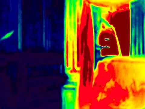 Thermal video