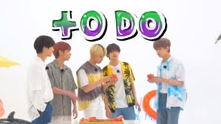 [ENG SUB] TO DO X TXT - EP.24