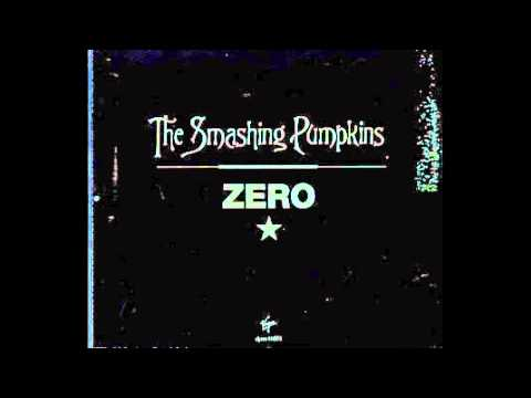 The Smashing Pumpkins - Zero (guitar intro cover)