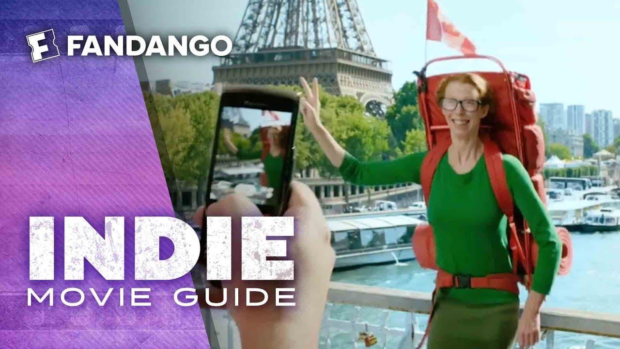 Download Indie Movie Guide - Lost In Paris, Megan Leavey, Maudie, The Journey
