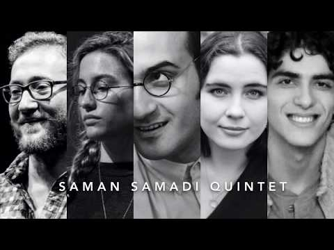 Saman Samadi Quintet — Walking with the Wind Mp3