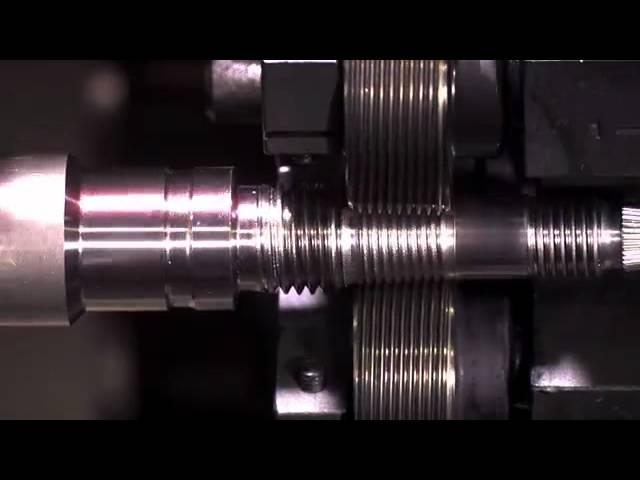 LMT-FETTE - Cabezales laminadores 2