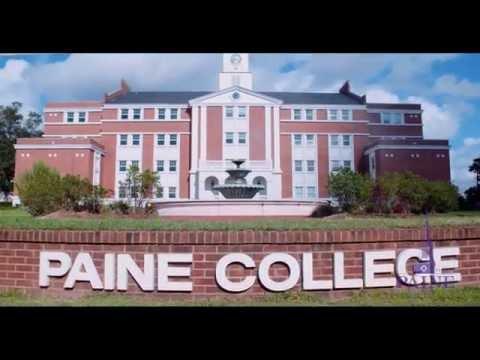 Paine College Promo