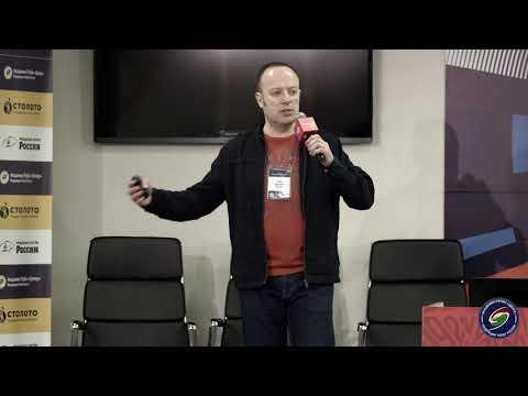 SMM для спортивных клубов #2: Лидеры сообщества и мероприятия для фанатов (лекция Влада Титова)