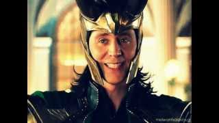 Tom Hiddleston - Where Them Girls At David Guetta Ft. Flo Rida & Nicki Minaj