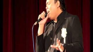 MAZLI JOHARI - Winner (Solo New) @ ARCA GEMILANG 2010 Malay Karaoke Contest