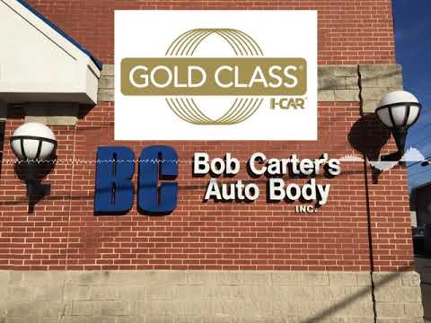 Downers Grove Collision Repair Shop, Bob Carter's Auto Body, Gains Status of First Independent …