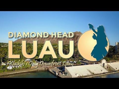 Diamondhead Luau - Farm to table - Hawaii Tour Experts