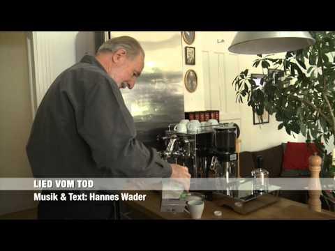 Hannes Wader: Nah dran - Albumdokumentation