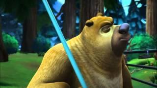 Смотреть Мульт Сериал, в качестве HD  Медведи Соседи   серия 7  все серии  онлайн