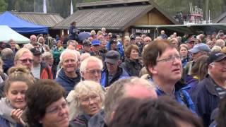 DYRSKUN 2016 i Telemark, 150 årsjubileum