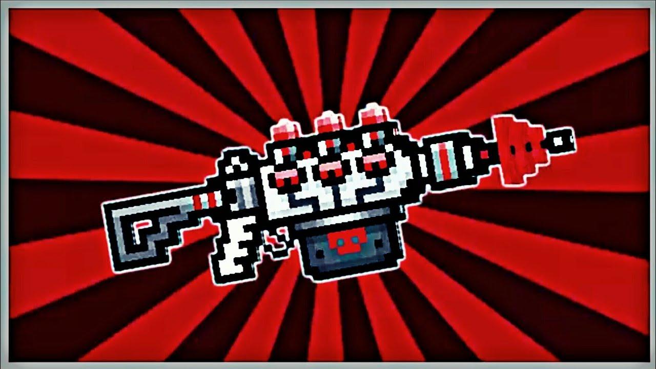 renomowana strona szukać świetne oferty Pixel Gun 3D - Champion Solar Cannon [REVIEW!] - YouTube