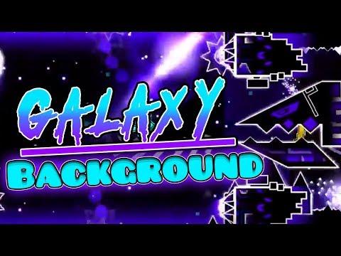 [2.1] GALAXY BACKGROUND Tutorial! (In Under 5 MIN! ⏱)