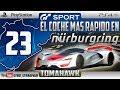 GT SPORT - EL COCHE MAS RAPIDO EN NURBURGRING #23 | DODGE TOMAHAWK X VGT | GTro_stradivar