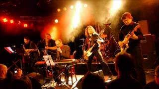 Kuusumun Profeetta - Jumalat Liekeissä (Live • Klubi • Tampere • Finland)