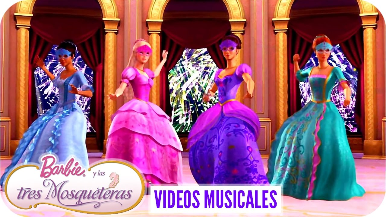 Unbelievable | Video Musical (Versión Película) | Barbie
