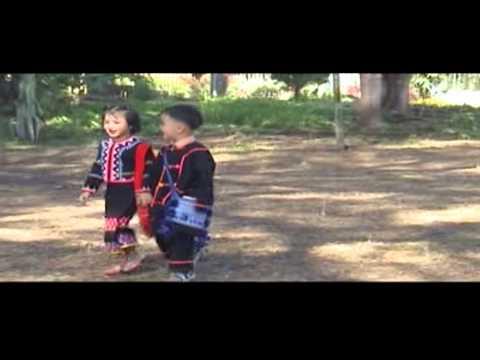 Lahu song ( KawNehLi ) Li hen caw yeh.