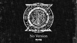 ZONAL - No Version (Official Audio)