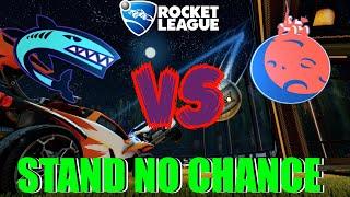 Pro Sharks VS Rovers - Rocket League All-Stars Season | Week 4 of 39 | Gameplay #4