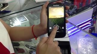 Lenovo A800 - Dien thoai chinh hang - Dien thoai gia re - TienCuong Mobile