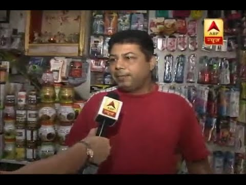 Digital and cash transactions are in 50-50 ratio post demonetisation: Noida shop owner